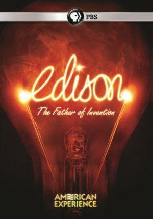 Edison. 14.99. Making North America